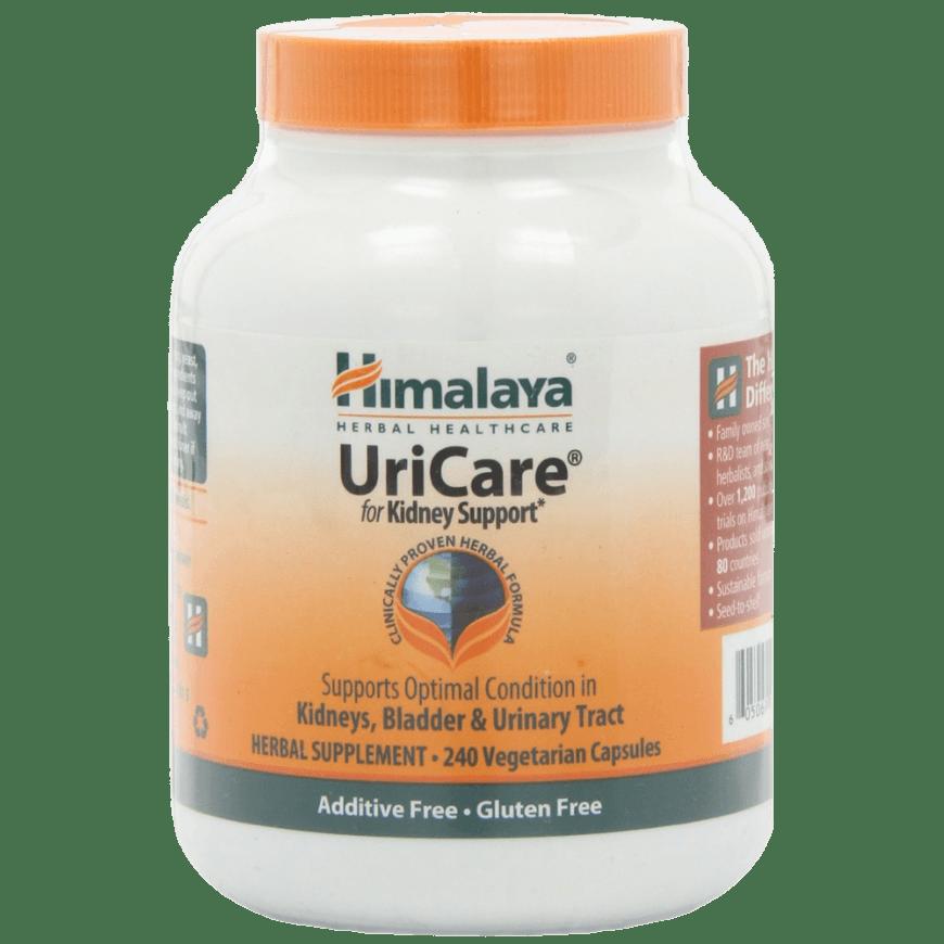 Himalaya Herbal Healthcare UriCare-Cystone Urinary Comfort 240 Vcaps 840mg