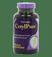 Natrol CetylPure Capsules 120-Count