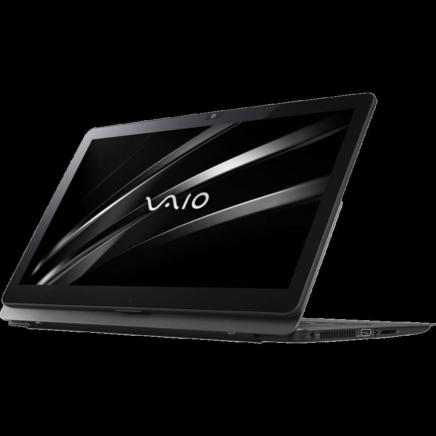 VAIO 13.3 Z flip Multi-Touch 2-in-1 Notebook