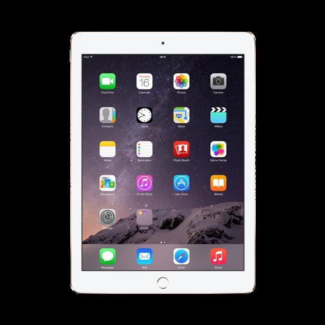 Apple iPad Air 2 MH0W2LL-A...
