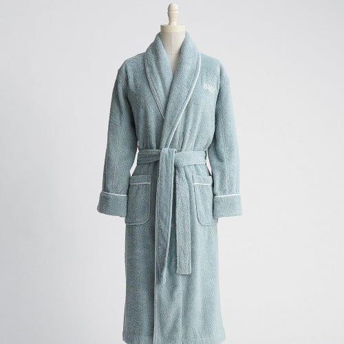 Women`s 5-Star Terry Robe