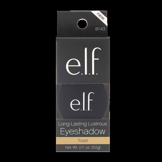 E.L.F. Cosmetics Toast