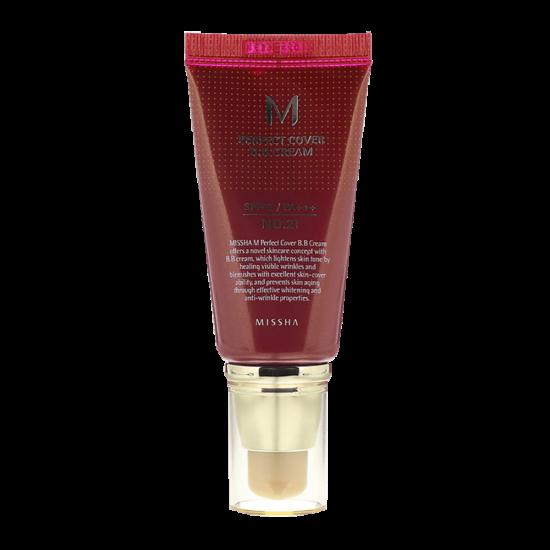 Missha Perfect Cover BB Cream