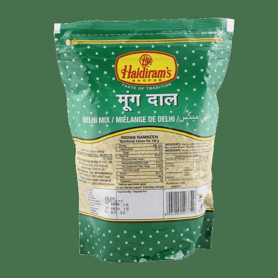 Haldiram`s Nagpur Moong Dal