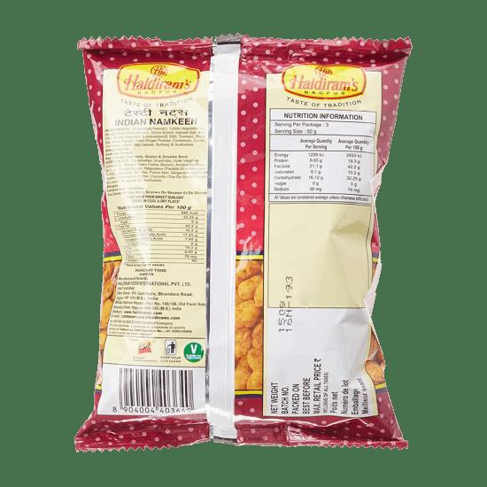 Haldiram`s Nagpur Tasty Nuts
