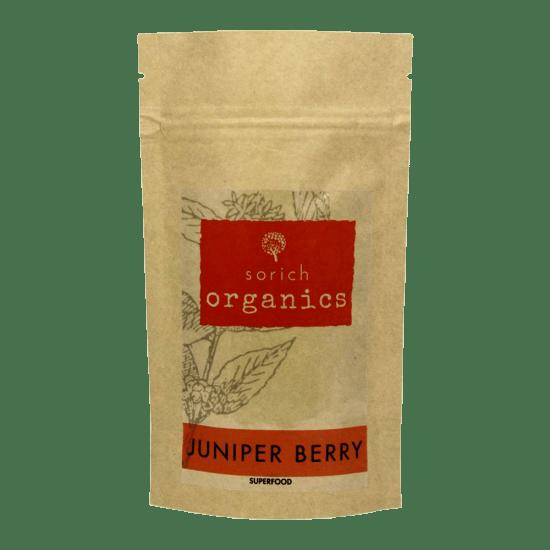 Sorich Organics Juniper...
