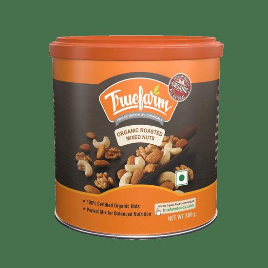 Truefarm Foods Organic...