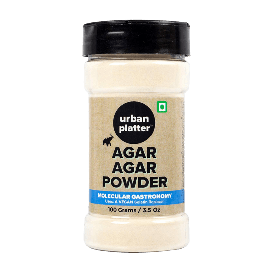 Urban Platter Agar Agar Powder