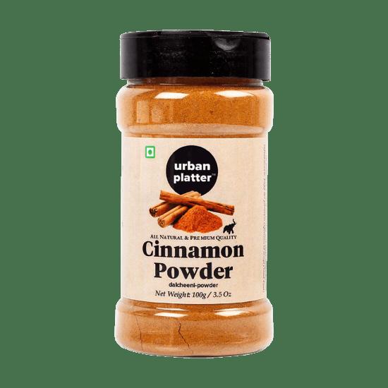 Urban Platter Cinnamon...