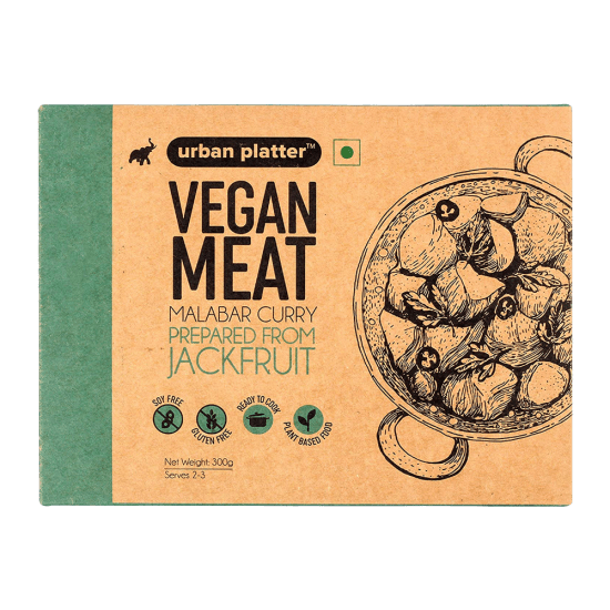 Urban Platter Vegan Meat...