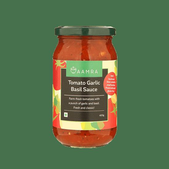 Aamra Homemade Tomato...