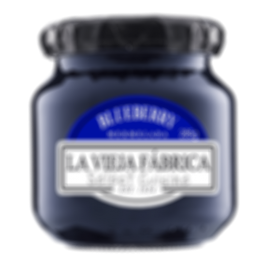 LA VIEJA FABRICA Blueberry...