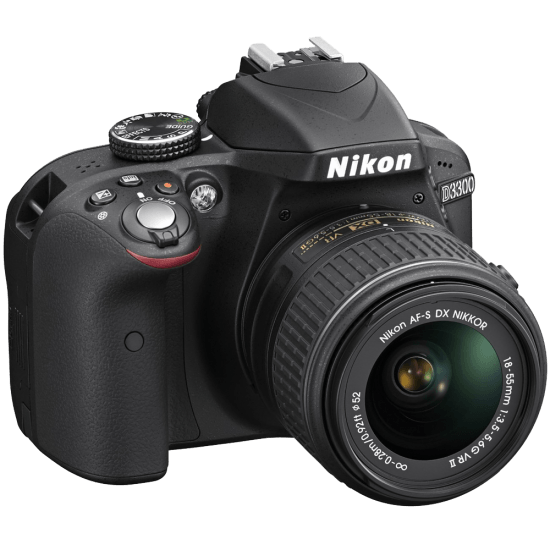Digital SLR Camera Kit