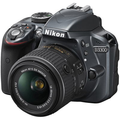 Nikon D40 6.1MP Digital