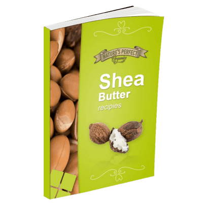 100% Pure RAW Shea Butter