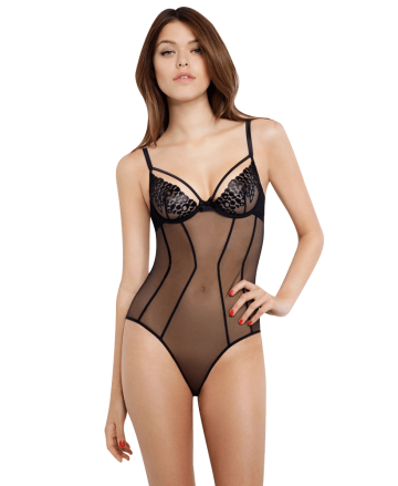 Daily Design Bustier