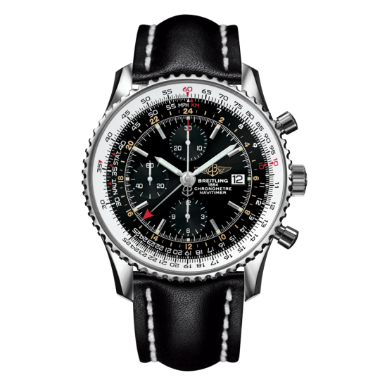 Breitling Navitimer World...