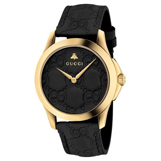 Gucci G-Timeless Gold...