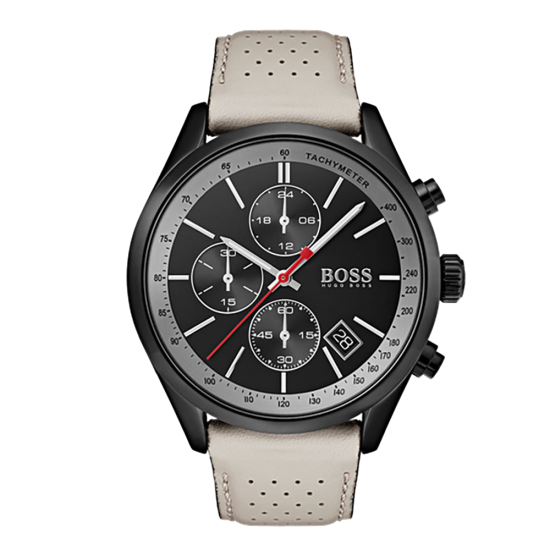 Hugo Boss Grand Prix Black...