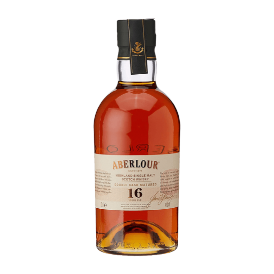 Aberlour 16 Year Old Double...