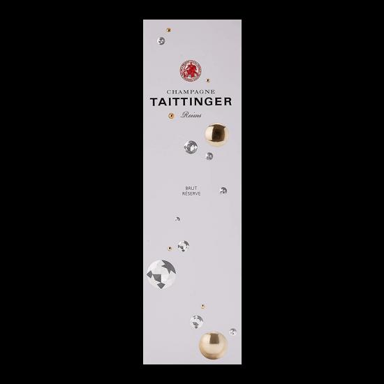Champagne Taittinger Brut...