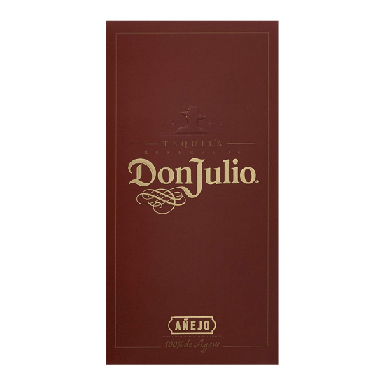 Don Julio AnejoTequila