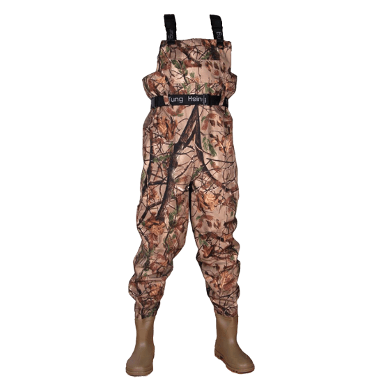 Freefisher-Unisex-Fishing-Waders