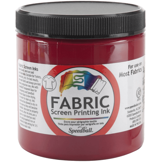 Products Fabric Screen Printing Ink
