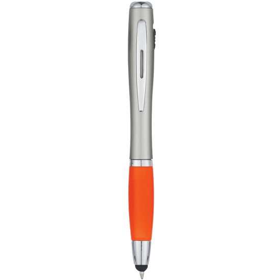 Customized Trio Stylus Pen
