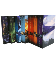 Harry Potter The Complete...