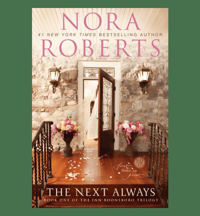 Nora Roberts Boonsboro...