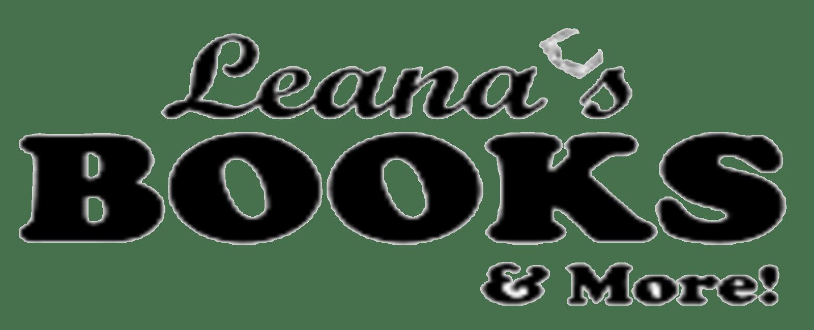 Leana's Books