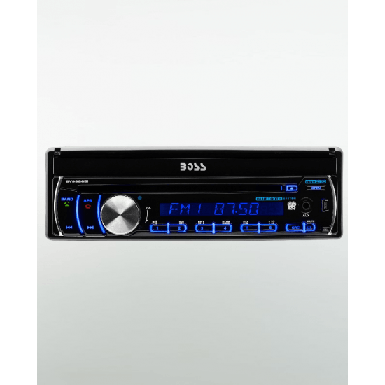 BOSS Audio Dash Compatible-AM-FM-Receiver