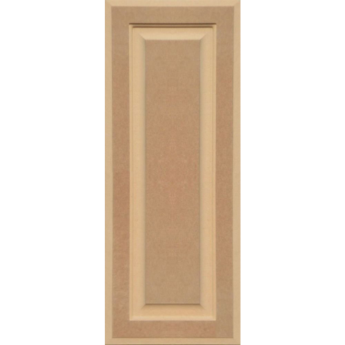 Door Square with Raised Panel