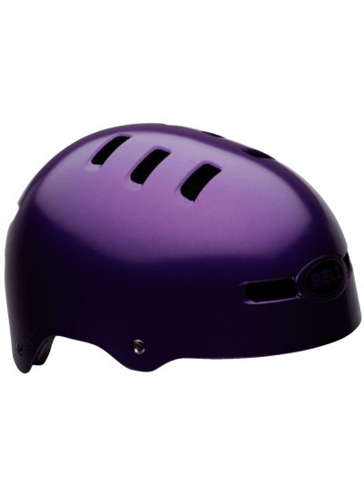 Fraction Multi-Sport Helmet