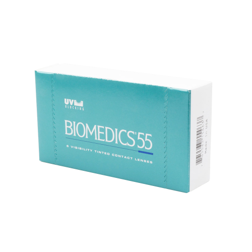 Biomedics-55 Ultraflex-55