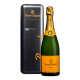 Veuve Clicquot Limited Edition Metal Fridge