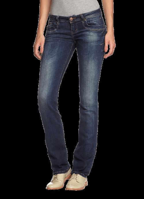 Valentine Straight Leg Jeans