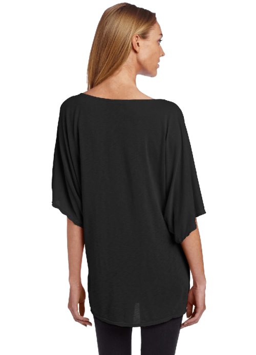 Women's Off Shoulder Shirt