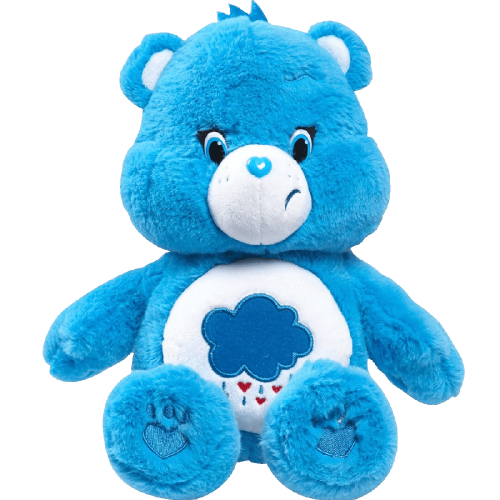 Bears Grumpy