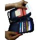 Passport Holder & Travel Document Organizer