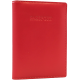 Soft Leather Passport Cover