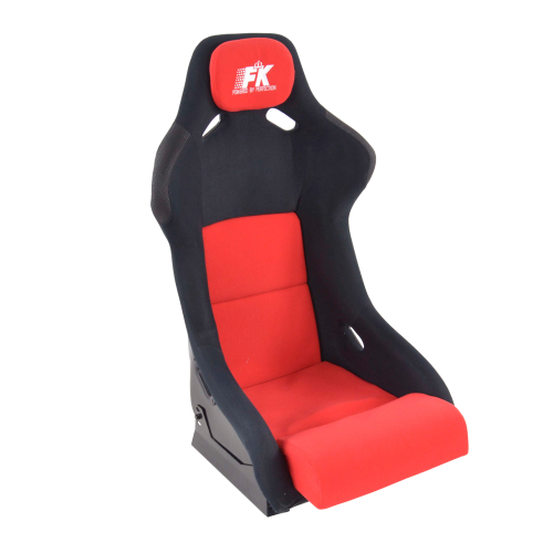 Sportseat Set Evolution Fabric