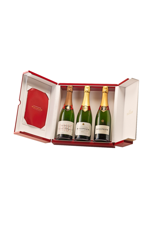 100th Anniversary Special Cuvee Champagne