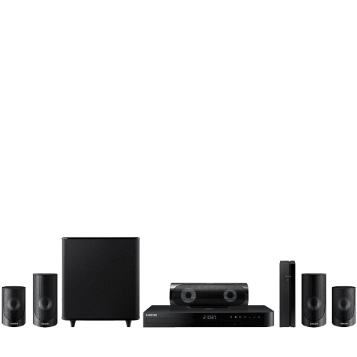 Blu-Ray Home Theater System