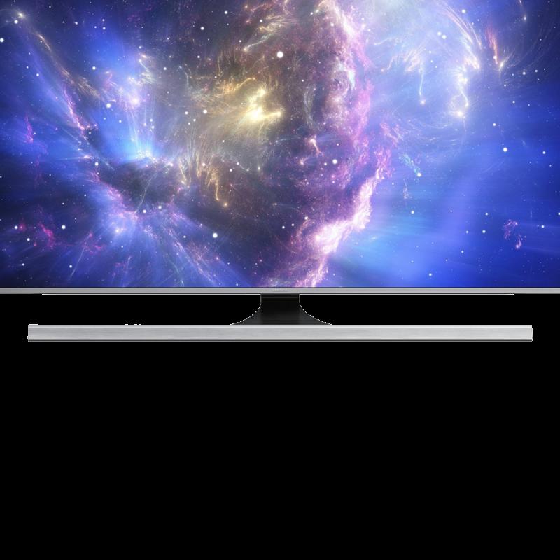 UN65JS8500 65-Inch 4K Ultra HD Smart LED TV