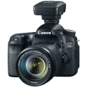 EOS 70D Digital SLR Camera