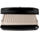 6-Serving Removable Plate Grill