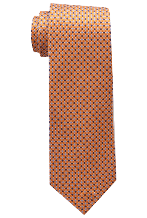 Men's Core Micro Tie