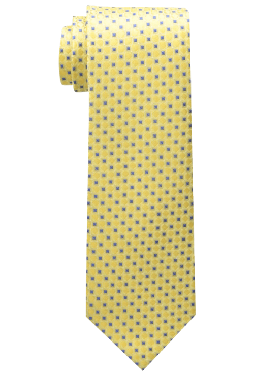 Men's Core Neat I Tie